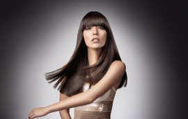 Hair Straightening by Evolve Hair Salon